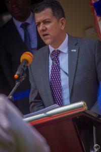 Christophe Tocco USAID media