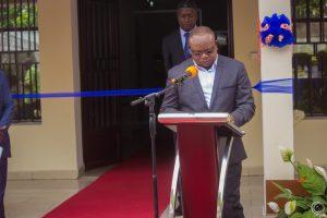 Ouverture CRM Kinshasa USAID JED Internews