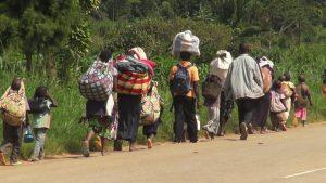 deplacés de Mavivi-Ngite