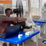 Covid-19 : La Décentralisation des tests de dépistage contre la Covid-19 : une nouvelle stratégie de l'équipe de la riposte pour limiter le taux de contamination