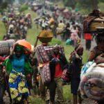 Déplacement massif des populations de Beni CP: DR