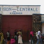 L'entrée de la prison centrale de Kananga CP: DR