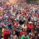 Un culte de commémoration de la pâque à Butembo CP:DR