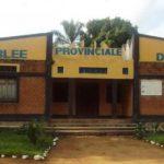 """Le bureau de l'assemblée provinciale de Lomami """"amputé"""" de 3 de ses membres"""