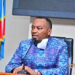 Eteni Longondo, Ministre de la santé publique en RDC CP:DR