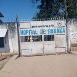 Grève des infirmiers à Fizi-Baraka (Sud-Kivu)