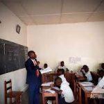 Les enseignants publics poursuivent la grève à Kalehe (Sud-Kivu)