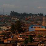 La ville de Butembo au Nord-Kivu CP/DR