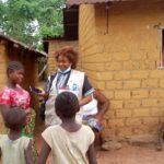 Kongo central : Des grossesses précoces qui stoppent la scolarisation des adolescentes à Maduda