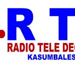 Le journal parlé en français de la radio Deogracias
