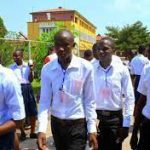 Exigence des frais connexes avant l'examen d'Etat au Haut-Katanga